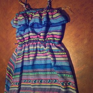 Girls 10/12 Dress - great condition